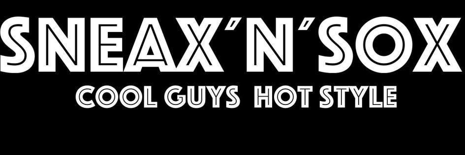 SNEAX'N'SOX